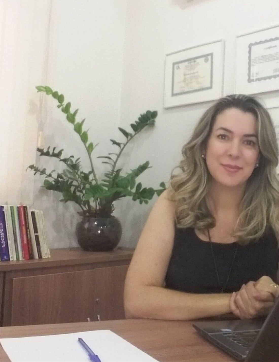 terapeuta de emdr psicologa campinas nilda carvalho